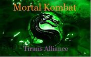MK TIRANS ALLIANCE