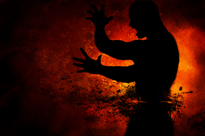 Scorpion shadow full fb