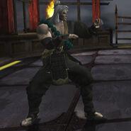 MartialArts Jujutsu001