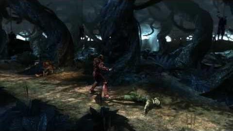 Mortal Kombat - Evironment Bio