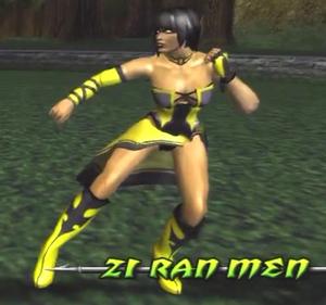 Zi ran men01