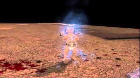Mortal Kombat 9- Shao Kahn Babality