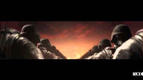 Mortal Kombat X Special Forces