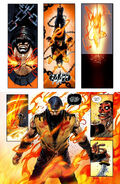 Mortal Kombat X (2015-) 003-005