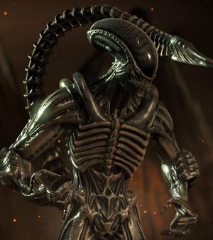 Alien MKX-C01