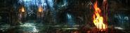 Goro s lair by atomhawk-d4yhc93