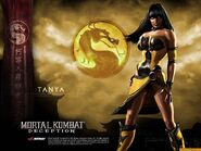 Tanya mortal kombat deception-21