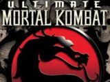 Ultimate Mortal Kombat (DS)