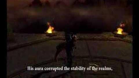 Mortal Kombat Armageddon Havik Ending