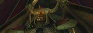 Mortal Kombat Deception Loading Screen Image Onaga Dragon King 1