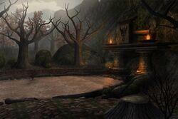 Arena krimsonforest