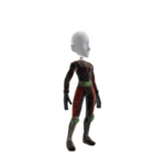 Ermac outfit