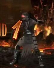 Kabal undead
