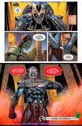 Mortal Kombat X (2015-) 007-010