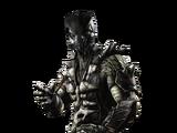 Galería:Reptile (MKX)