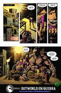 Mortal Kombat X (2015-) 006-010