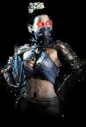 Revenant Kitana (MKX)
