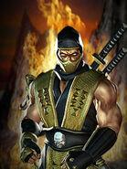 Scorpion016w