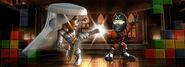 Mortal Kombat Deception Puzzle Kombat 3 Loading