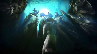 Raiden ElderGods