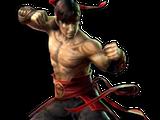 Liu Kang (MK9)