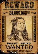 Wantedpostershangtsung