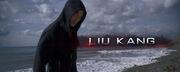 Liu Kang Legacy