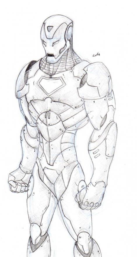 Imagen - Ironman.jpeg   Mortal Kombat   FANDOM powered by Wikia