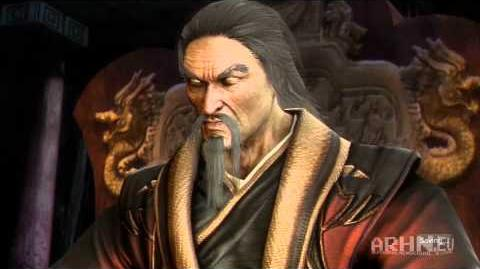Mortal Kombat... w pigułce - Część 7 - MKvsDC Mortal Kombat (2011)