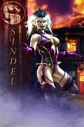 225px-Sindel Bio Model Deception