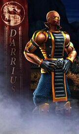 Darrius (MKD)