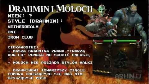 Mortal Kombat... w pigułce - Część 5 - Deadly Alliance