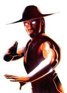 Kung Lao comics 2