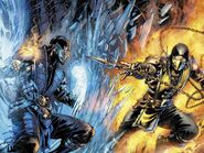 MKX -1 Cover