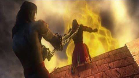 Mortal Kombat Armageddon Intro 【4K 60fps】