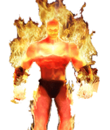 Blaze mku