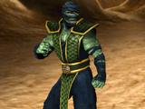 Reptile (MKA)