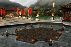 Lung Hai Temple