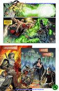 Mortal Kombat X (2015-) 007-008