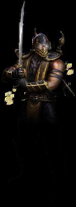 Scorpion2image