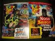 Revista Noob Jade