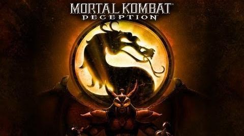 Mortal Kombat Deception *All Fatalities Hara-Kiris Death Traps* (HD)