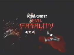 Evilfatality