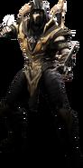 Scorpion igau