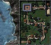 Earthrealm vilage