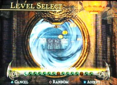 Level sm