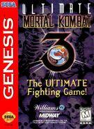 UMK3 Sega