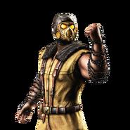 IOS Scorpion Render Kold War