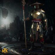 Raiden MK 11