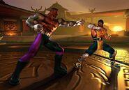 Scorpion vs jax mkda